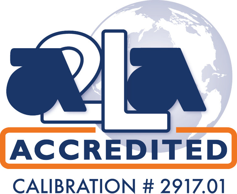 Benefits of Accredited Calibration Services