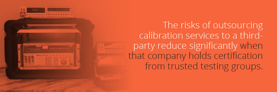 outsourcing-calibration-risks