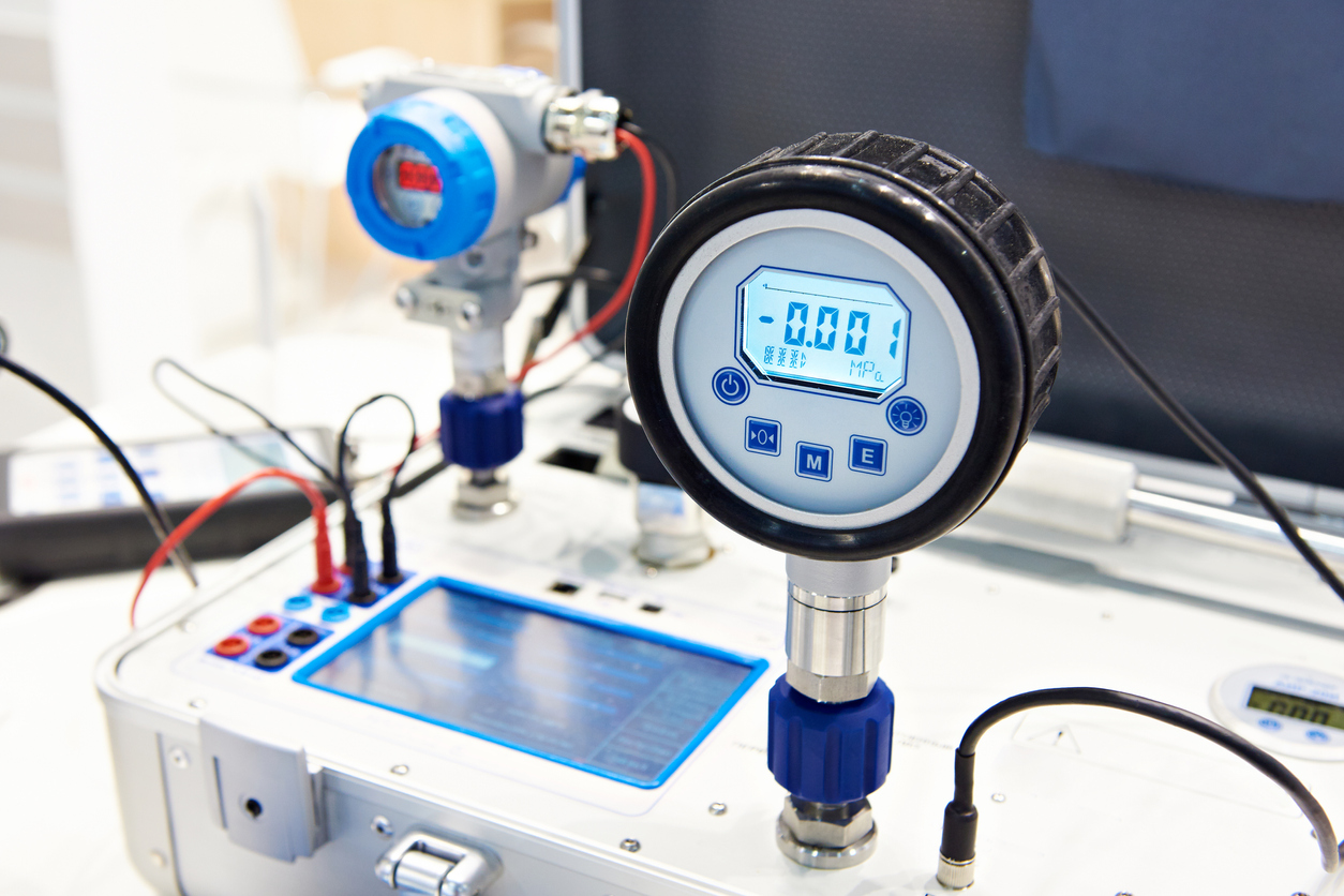 Inside the Process of Electronic Calibration