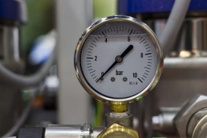 pressure gage calibration