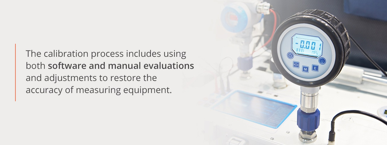 What Is the Calibration Process?